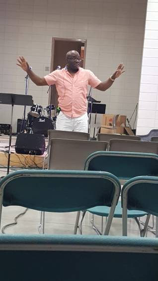 pastor last day